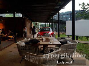 Foto 12 - Eksterior di Pidari Coffee Lounge oleh Ladyonaf @placetogoandeat