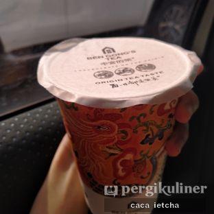 Foto 4 - Makanan di Ben Gong's Tea oleh Marisa @marisa_stephanie
