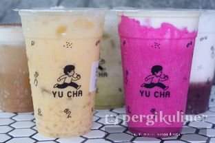 Foto 3 - Makanan di Yu Cha oleh Oppa Kuliner (@oppakuliner)
