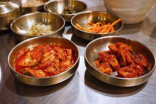 Foto 3 - Makanan di Seo Seo Galbi oleh Yulio Chandra
