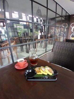 Foto review D'Juntos Coffee n' Kitchen oleh Prido ZH 12