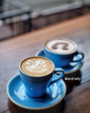 Foto 1 - Makanan di Doppio Coffee oleh ig: @andriselly