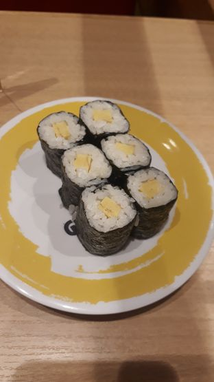 Foto review Genki Sushi oleh Sandya Anggraswari 3