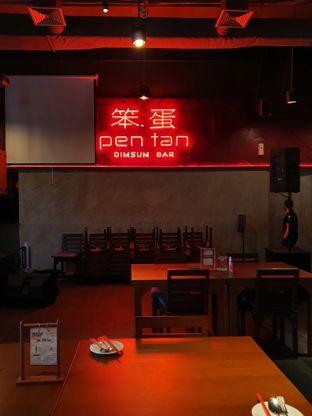 Foto 9 - Interior di Pen Tan Dimsum Bar oleh imanuel arnold