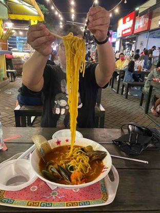 Foto 4 - Makanan di Legend Of Noodle oleh Yohanacandra (@kulinerkapandiet)