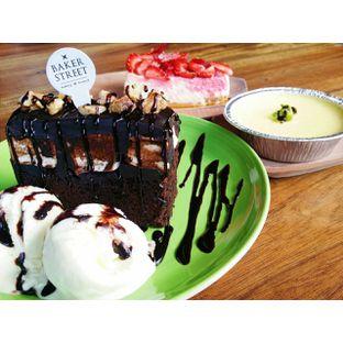 Foto - Makanan di Baker Street oleh Dianty Dwi