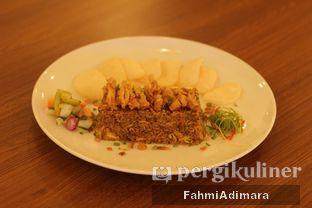 Foto review D'Jawa Cafe & Resto oleh Fahmi Adimara 17