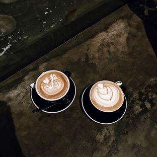 Foto 1 - Makanan di Paradigma Kafe oleh Della Ayu