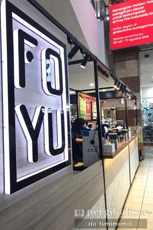 Foto review Fo Yu Coffee & Gelato oleh Ria Tumimomor IG: @riamrt 1