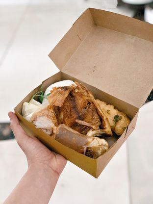 Foto 1 - Makanan di Ayam Rumahan oleh Isabella Chandra