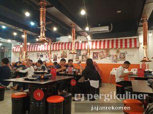 Foto 7 - Interior di Pochajjang Korean BBQ oleh Jajan Rekomen