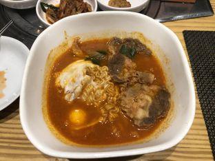 Foto 2 - Makanan di Samwon House oleh FebTasty  (Feb & Mora)