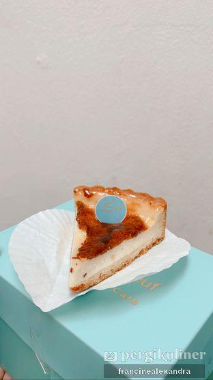 Foto 3 - Makanan di Vallee Neuf Patisserie oleh Francine Alexandra