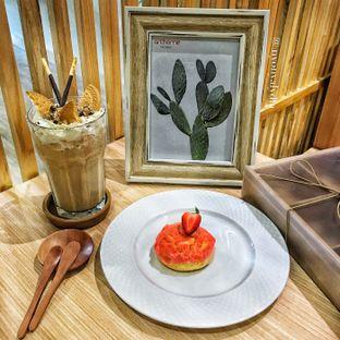 Foto 12 - Makanan di Sollie Cafe & Cakery oleh Lydia Adisuwignjo