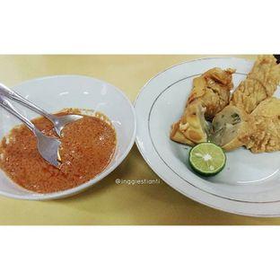 Foto - Makanan di Batagor Riri oleh Inggie Sulastianti