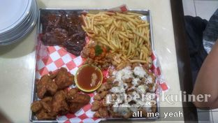 Foto 1 - Makanan di Jumbo Eatery oleh Gregorius Bayu Aji Wibisono