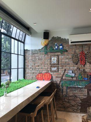 Foto 7 - Interior di Amertha Warung Coffee oleh Stefanus Hendra