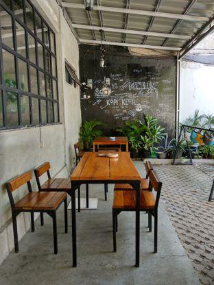 Foto 7 - Interior di Kocil oleh Ika Nurhayati