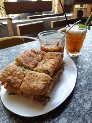 Foto 2 - Makanan di Kayu - Kayu Restaurant oleh Janice Agatha