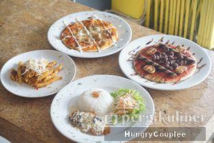 Foto 4 - Makanan di Pasta Kangen oleh Hungry Couplee