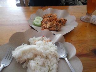 Foto 2 - Makanan di Ayam Geprek Mas Eko oleh Kuliner Keliling
