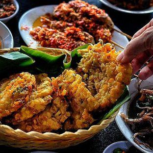Foto 1 - Makanan di Waroeng Manado & Bir oleh Ken @bigtummy_culinary