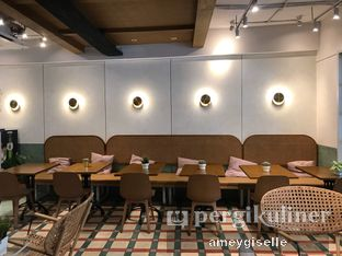 Foto 5 - Interior di Grouphead Coffee oleh Hungry Mommy
