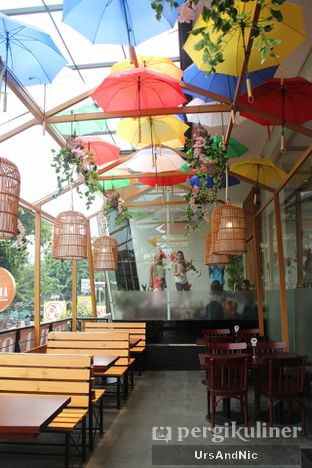 Foto 9 - Interior di Akasaka Japanese Steak & Ice Cream oleh UrsAndNic