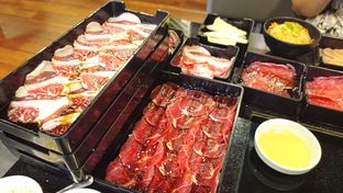 Foto 4 - Makanan di Bar.B.Q Plaza oleh Rifqi Tan @foodtotan