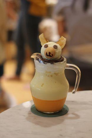 Foto 2 - Makanan(Mango Parfait) di Boogie Doggie Pet Cafe oleh Hans Latuheru | @hanslatuheru