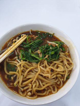 Foto 2 - Makanan di Mie Kangkung Jimmy oleh Duolaparr