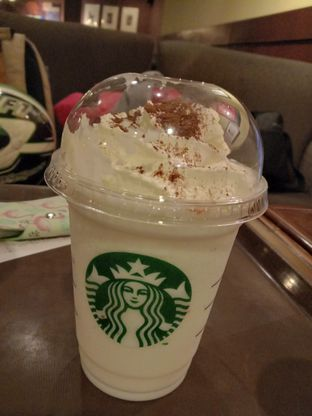 Foto 1 - Makanan di Starbucks Coffee oleh Bhuana Alfan Prima Dhasa
