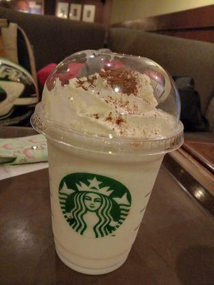 Foto review Starbucks Coffee oleh Bhuana Alfan Prima Dhasa 1