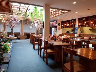 Foto 5 - Interior di Seigo oleh Amrinayu