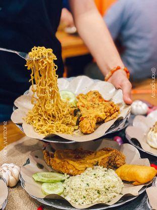 Foto 7 - Makanan di Geprek Gold Chick oleh Riani Rin
