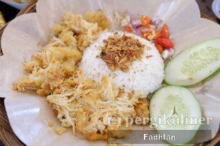 Foto 2 - Makanan di Ayam Geprek Emak oleh Muhammad Fadhlan (@jktfoodseeker)