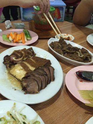 Foto 2 - Makanan di Restaurant Tio Ciu oleh Elvira Sutanto