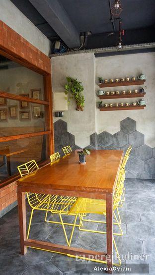 Foto 6 - Interior di Ayam Mercon oleh @gakenyangkenyang - AlexiaOviani