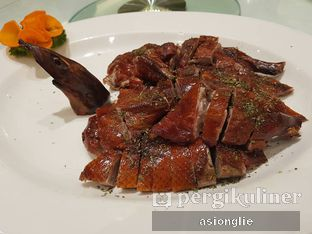 Foto review Golden Sense International Restaurant oleh Asiong Lie @makanajadah 9