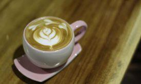 WJ De' Cafe