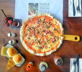 Foto 3 - Makanan di Pesto Autentico oleh irena christie