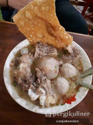 Foto 2 - Makanan di Bakso Solo Samrat oleh Sonya Bonaire