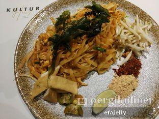 Foto 2 - Makanan(Phat Thai) di Kultur Haus oleh efa yuliwati