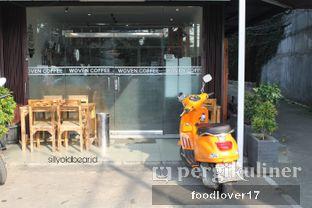 Foto 4 - Eksterior di Woven Coffee oleh Sillyoldbear.id