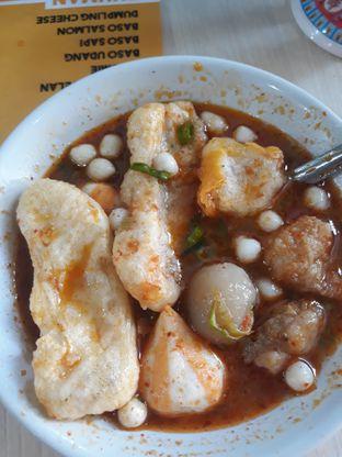 Foto 3 - Makanan di Baso Aci Mantan oleh Mouthgasm.jkt