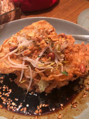 Foto 2 - Makanan di Sate Khas Senayan oleh vionna novani