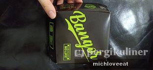 Foto review Burger Bangor oleh Mich Love Eat 3