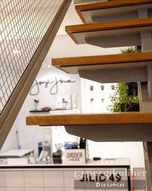 Foto 3 - Interior di Kopi Janji Jiwa oleh Darsehsri Handayani