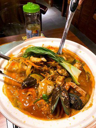 Foto 1 - Makanan di Yesuljib oleh Duolaparr