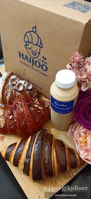 Foto 7 - Makanan di Haijoo Croissant & Ice Cream oleh Mich Love Eat